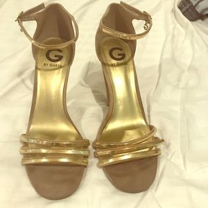 G by guess sandal heels gently loved 👠 👠